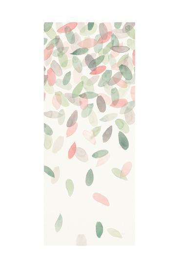Spring Cascade IV-Laura Marshall-Art Print