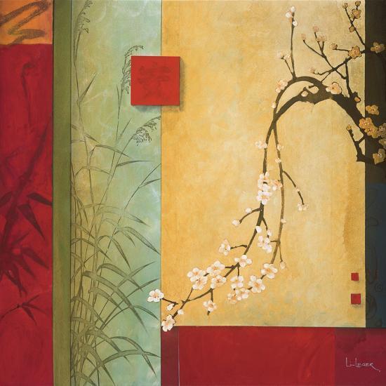 Spring Chorus-Don Li-Leger-Art Print