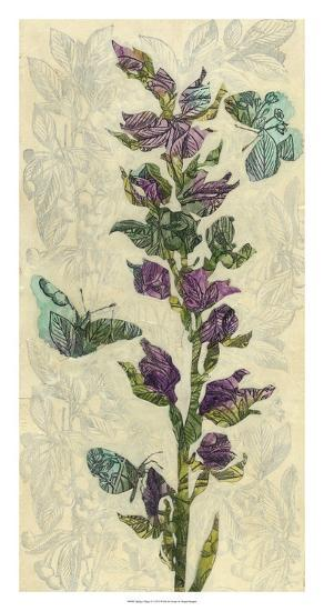 Spring Collage II-Megan Meagher-Giclee Print