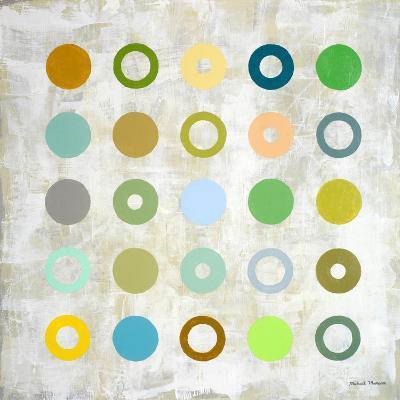 Spring Days I-Michael Marcon-Premium Giclee Print