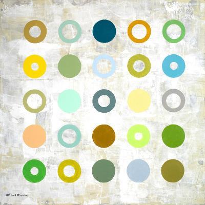 Spring Days II-Michael Marcon-Premium Giclee Print