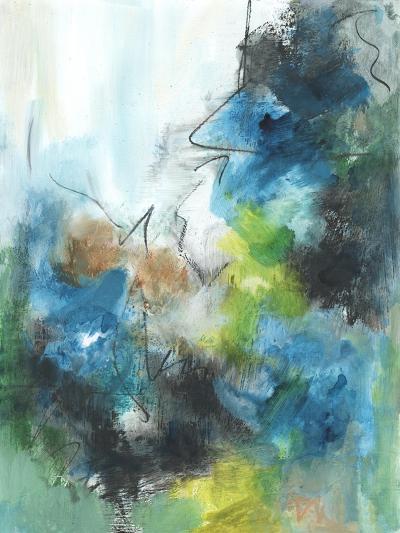 Spring Delight I-Joyce Combs-Premium Giclee Print