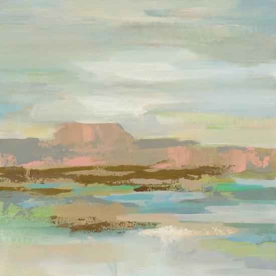 Spring Desert II v2-Silvia Vassileva-Art Print