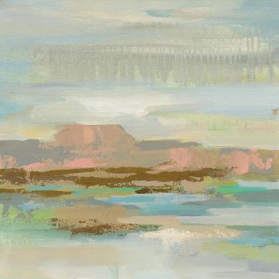 Spring Desert II-Silvia Vassileva-Art Print