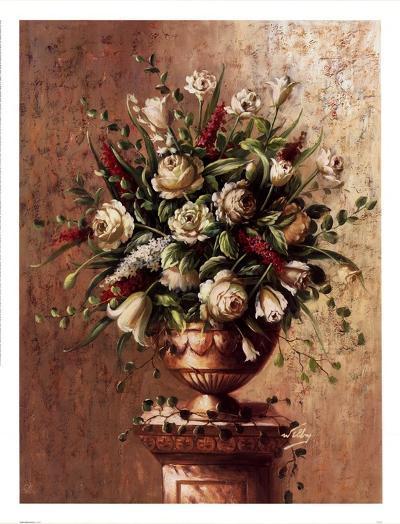 Spring Expressions l--Art Print