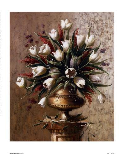 Spring Expressions ll--Art Print