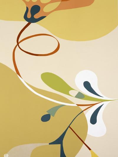 Spring Fever I-Mary Calkins-Premium Giclee Print