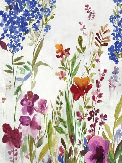 Spring Field-Asia Jensen-Art Print