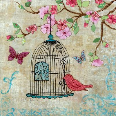 Spring Fling I--Art Print