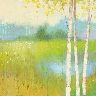 Spring Fling II-Julia Purinton-Art Print
