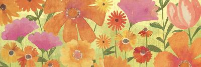 Spring Fling III-Veronique Charron-Art Print