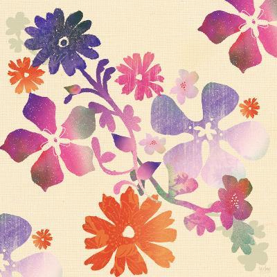 Spring Floral-Bee Sturgis-Art Print