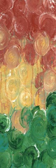Spring Flower 3-Erin Butson-Art Print