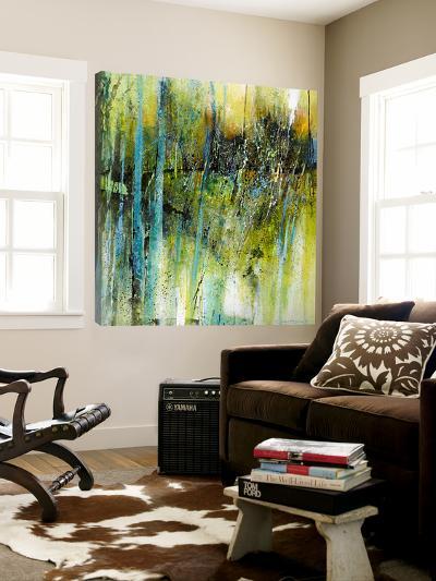 Spring Forward-Carole Malcolm-Loft Art