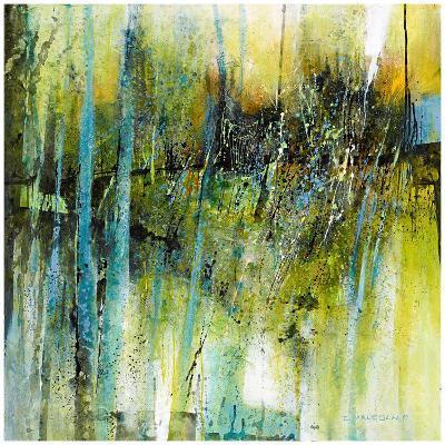 Spring forward-Carole Malcolm-Art Print