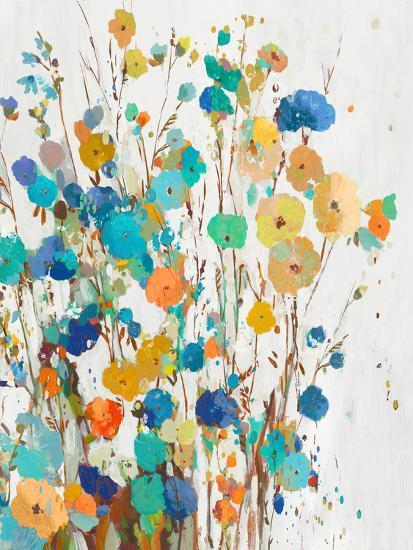 Spring Garden I-PI Creative Art-Giclee Print