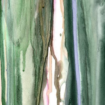Spring Green Splash A-Tracy Hiner-Premium Giclee Print