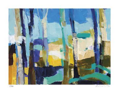 Spring Grove 1-Barbara Rainforth-Giclee Print