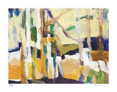 Spring Grove 3-Barbara Rainforth-Giclee Print