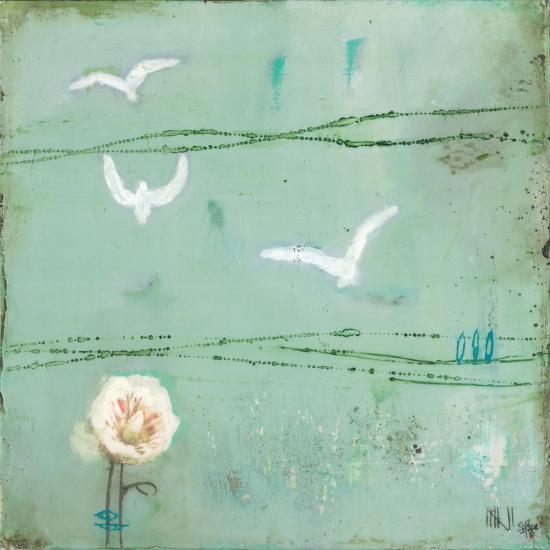 Spring Has Sprung I-Stephanie Lee-Photographic Print