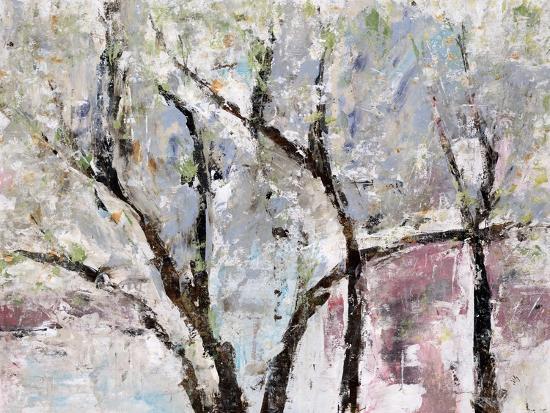 Spring Hiatus-Jodi Maas-Giclee Print