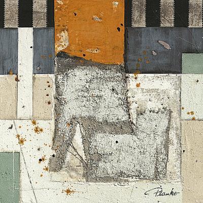 Spring II-Karin Planker-Art Print