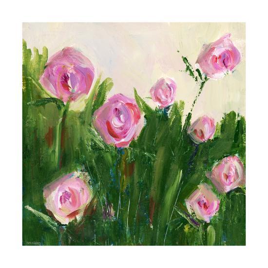 Spring II-Pamela J. Wingard-Art Print