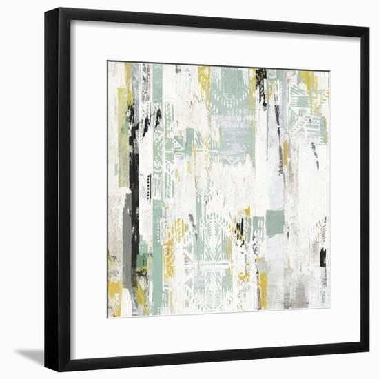 Spring II-Tom Reeves-Framed Art Print