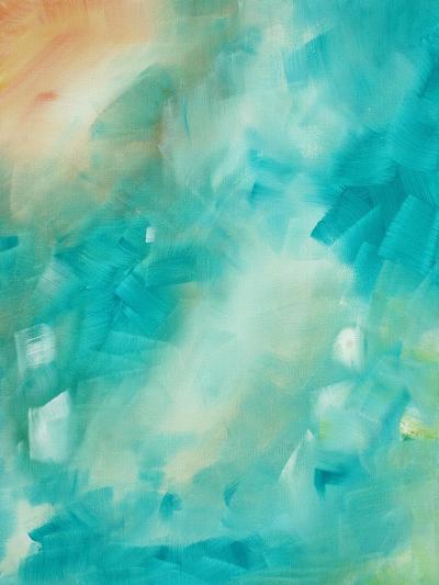 Spring Is Here II-Megan Aroon Duncanson-Art Print