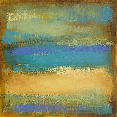 Spring Landscape II-Lanie Loreth-Premium Giclee Print