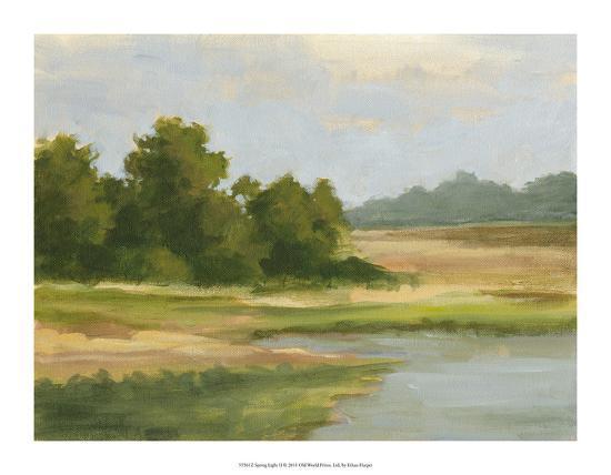 Spring Light II-Ethan Harper-Premium Giclee Print