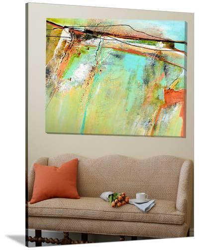 Spring Lines-Carole Malcolm-Loft Art
