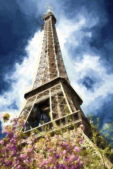 Spring Magic-Philippe Hugonnard-Giclee Print