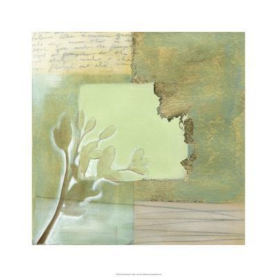 Spring Memento I-Erica J^ Vess-Limited Edition
