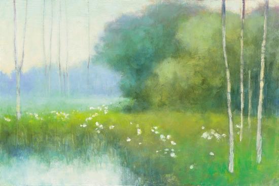 Spring Midst-Julia Purinton-Art Print