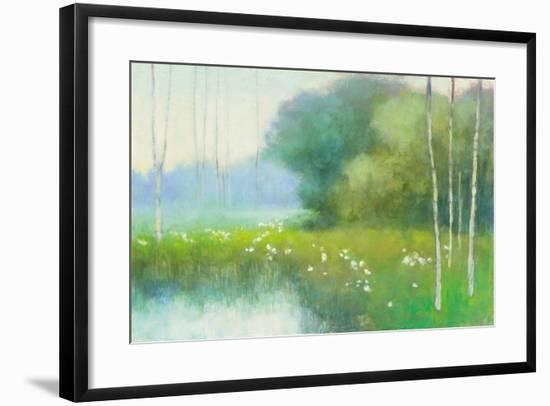 Spring Midst-Julia Purinton-Framed Art Print