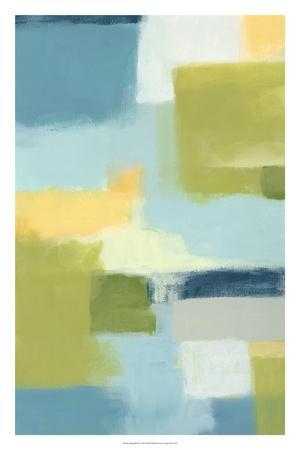 Spring Mist II-June Vess-Premium Giclee Print