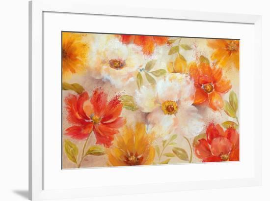 Spring Morning--Framed Art Print