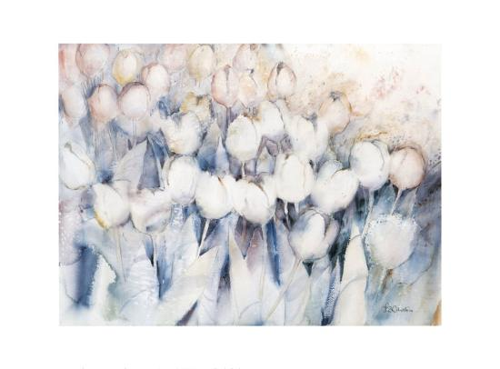 Spring Passion-Lisette Cantin-Art Print