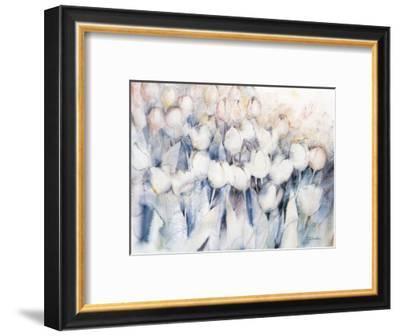 Spring Passion-Lisette Cantin-Framed Art Print