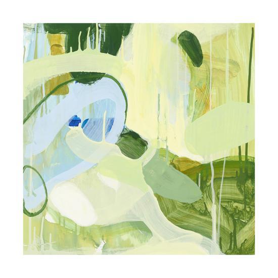 Spring Rain 2-Glenn Allen-Premium Giclee Print