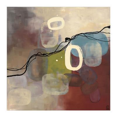 Spring Retrospective-Laurie Maitland-Art Print