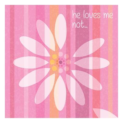Spring ROmance Pairs 05-Melody Hogan-Art Print