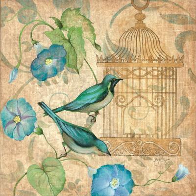 Spring's Song I--Art Print