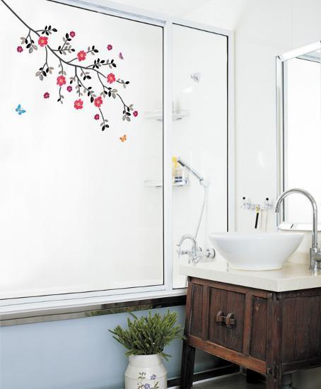 Spring Sapling Wall Decal By Art Com