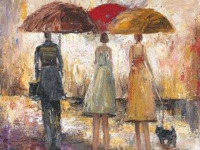Spring Showers 1-Marc Taylor-Art Print