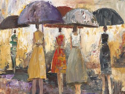 Spring Showers 2-Marc Taylor-Premium Giclee Print
