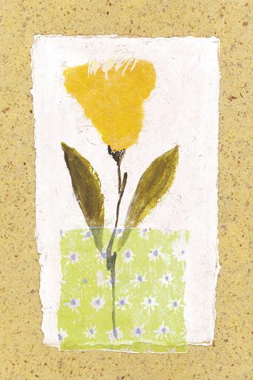 Spring Stems II-Nadja Naila Ugo-Giclee Print