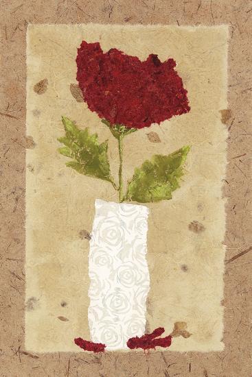 Spring Stems V-Nadja Naila Ugo-Giclee Print