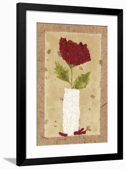 Spring Stems V-Nadja Naila Ugo-Framed Giclee Print